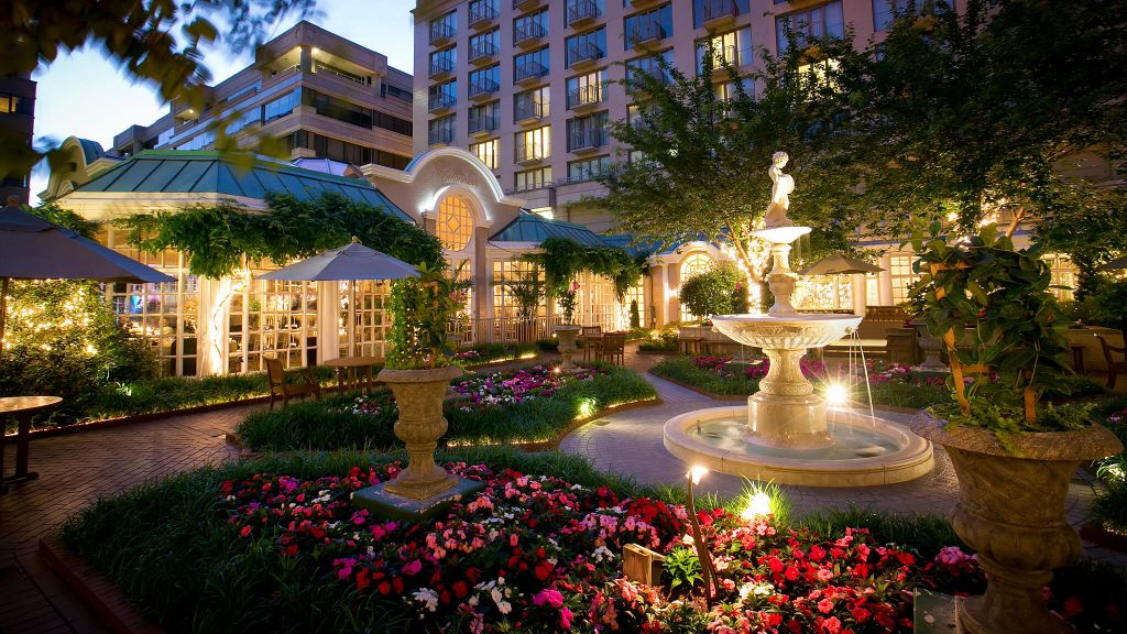 Fairmont Washington, D.C., Georgetown - Washington, United States