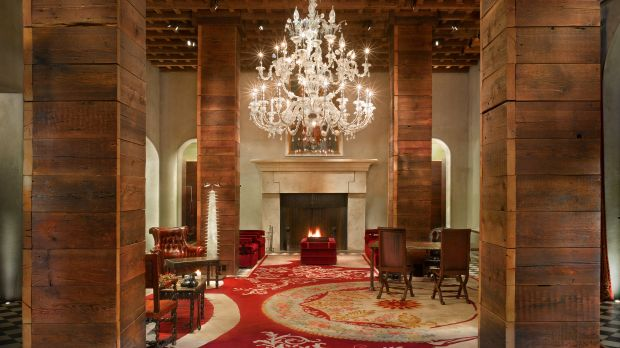Gramercy Park Hotel — New York City, United States