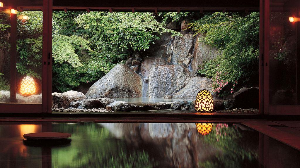 Gora Kadan - Gora, Japan