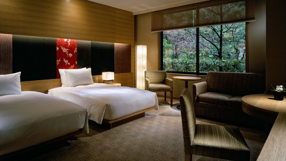 Hyatt Regency Kyoto — Kyoto, Japan