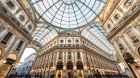 See more information about TownHouse Galleria Milan