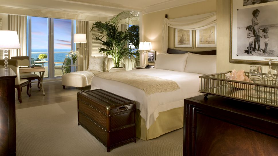 The Ritz-Carlton, Ft. Lauderdale - Fort Lauderdale, United States