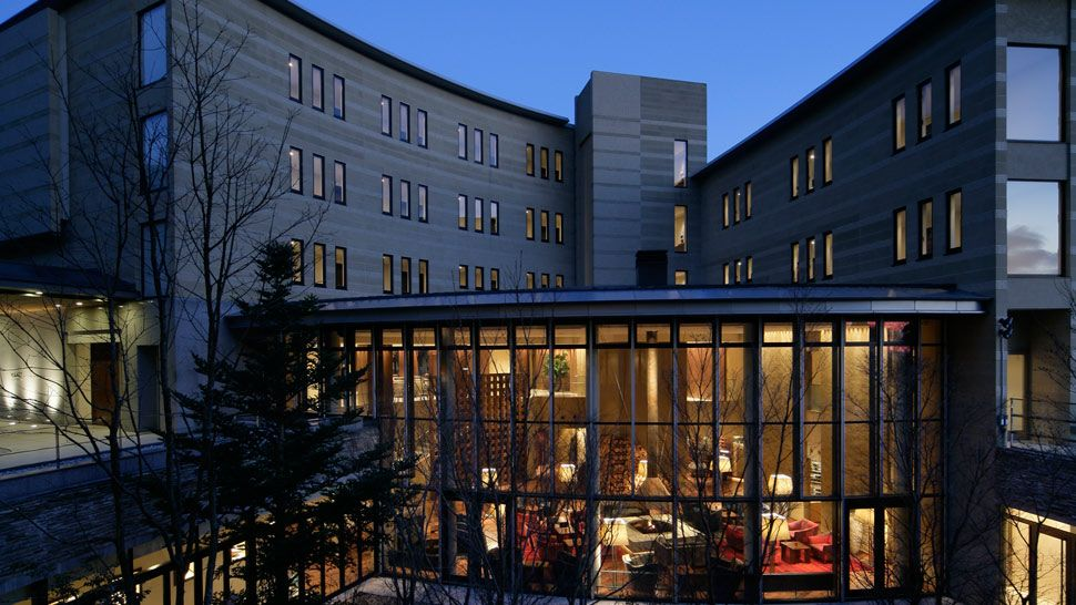 Hyatt Regency Hakone Resort & Spa - Gora, Japan