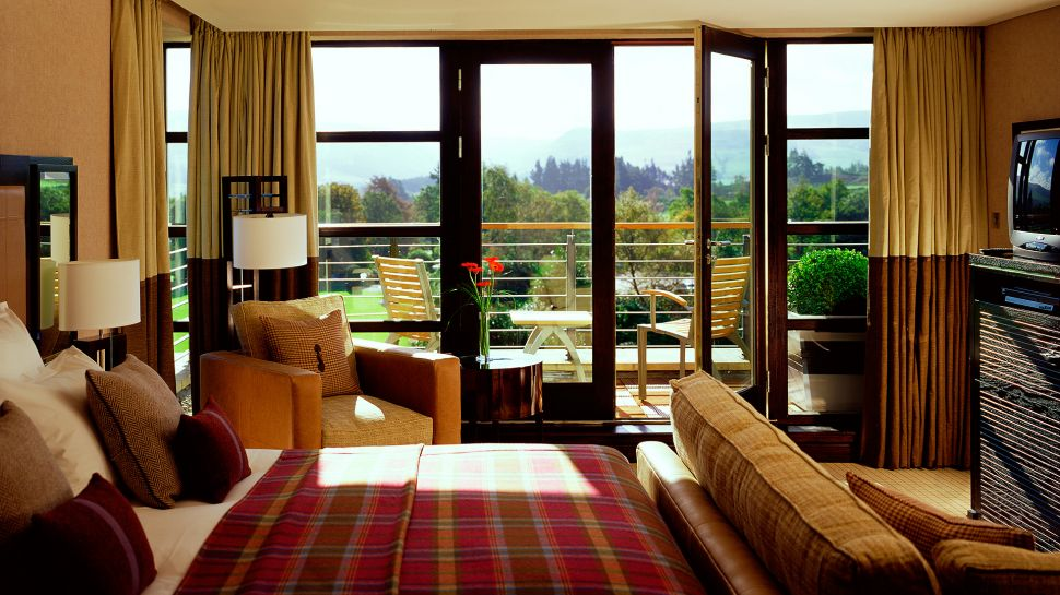 Gleneagles — Auchterarder, United Kingdom