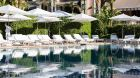 Royal Riviera Outdoor heated pool