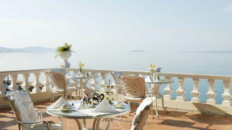 Danai Beach Resort & Villas - Sithonia, Greece