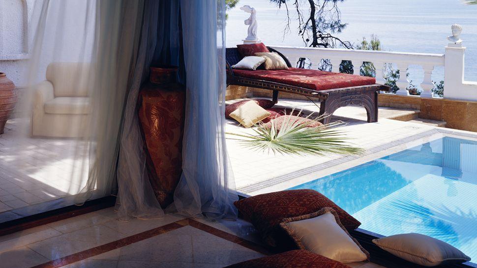 Danai Beach Resort & Villas — Sithonia, Greece