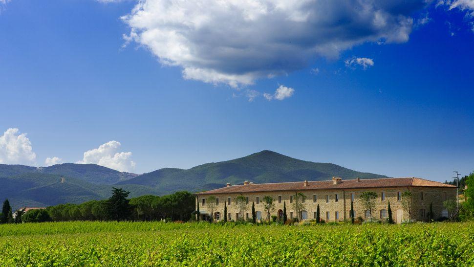 L'Andana - Casa Badiola, Italy