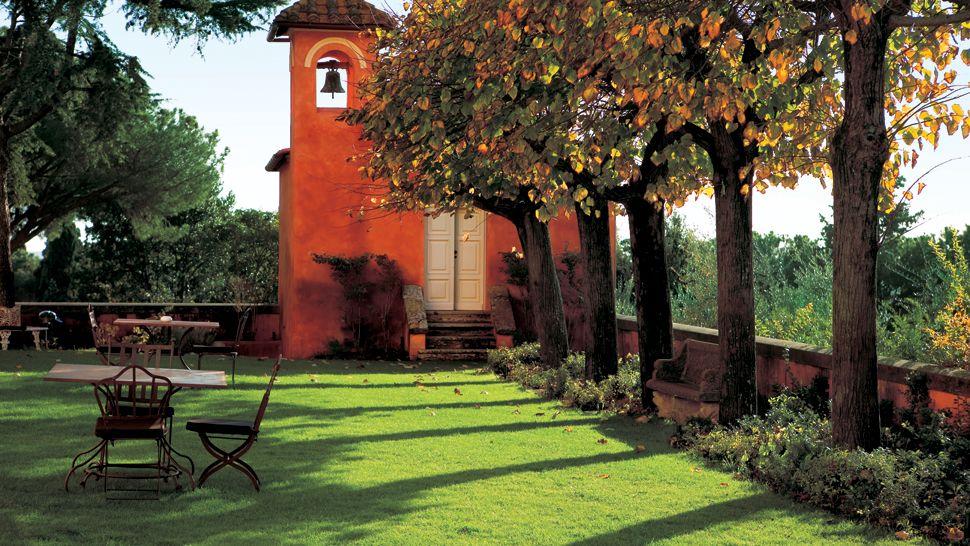 L'Andana — Casa Badiola, Italy