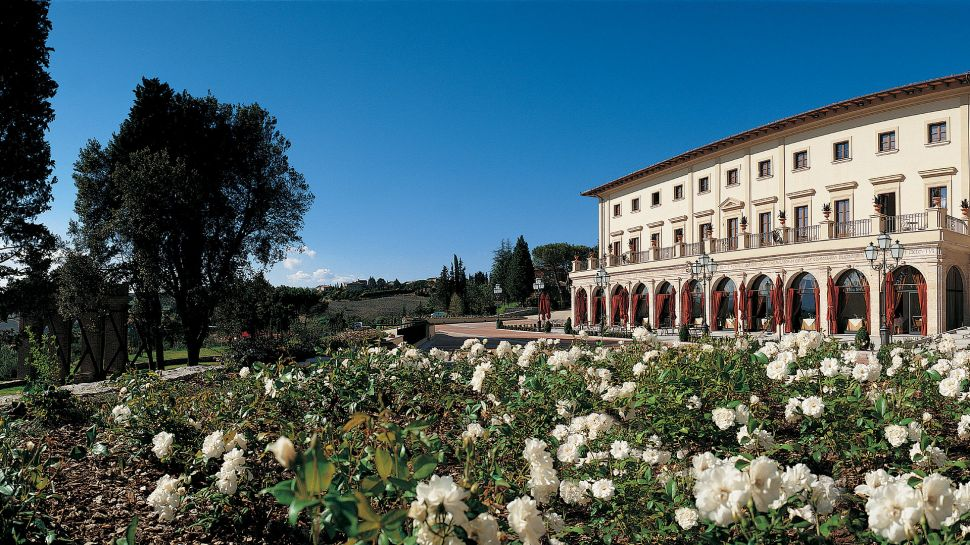 Fonteverde Tuscan Resort & Spa - San Casciano dei Bagni, Italy
