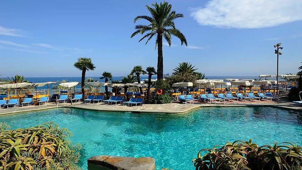 Hotel Spa Sanremo