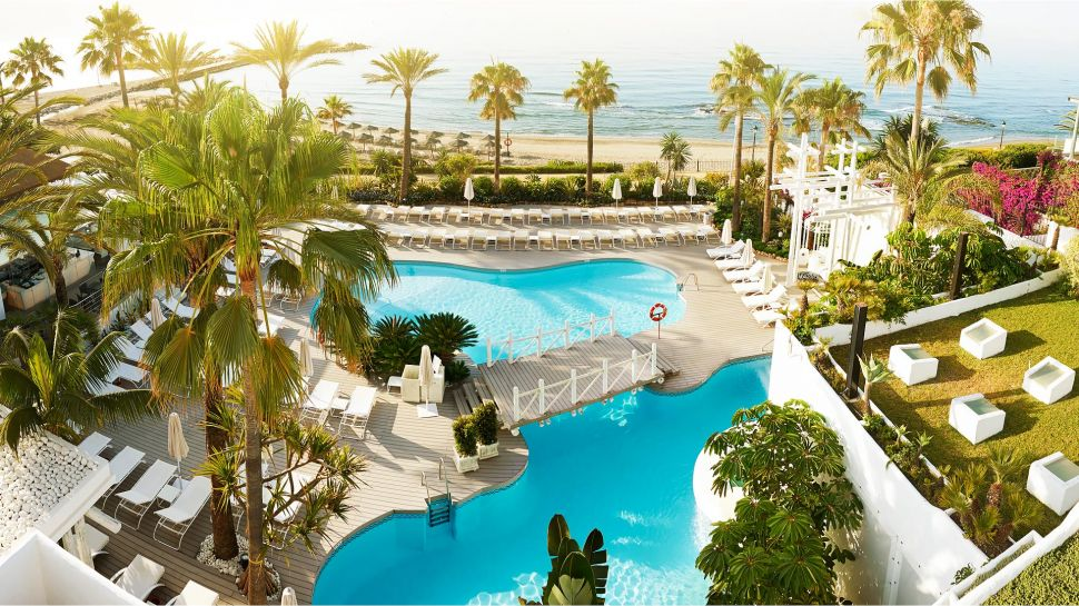 Puente Romano Beach Resort & SPA - Marbella - Marbella, Spain