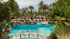 See more information about Marbella Club Hotel, Golf Resort & Spa pool beach view Spain