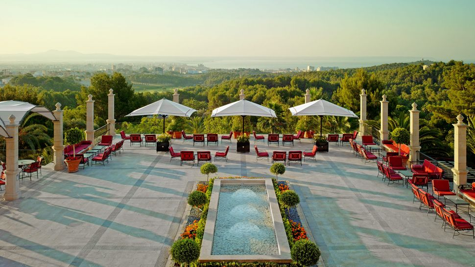 Castillo Hotel Son Vida, a Luxury Collection Hotel - Son Vida, Spain