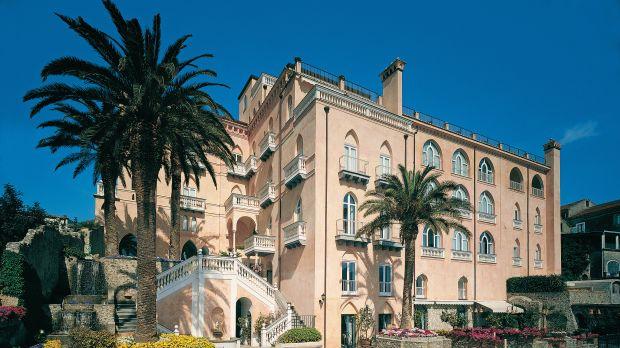 Palazzo Avino — Ravello, Italy