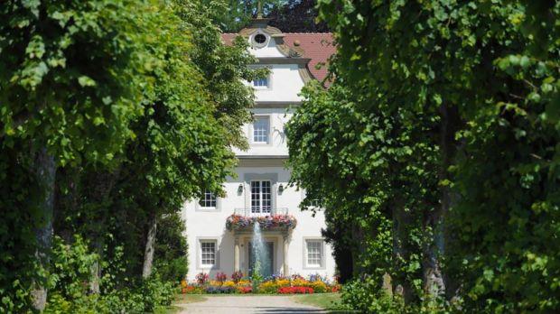 Wald & Schlosshotel Friedrichsruhe — Friedrichsruhe, Germany