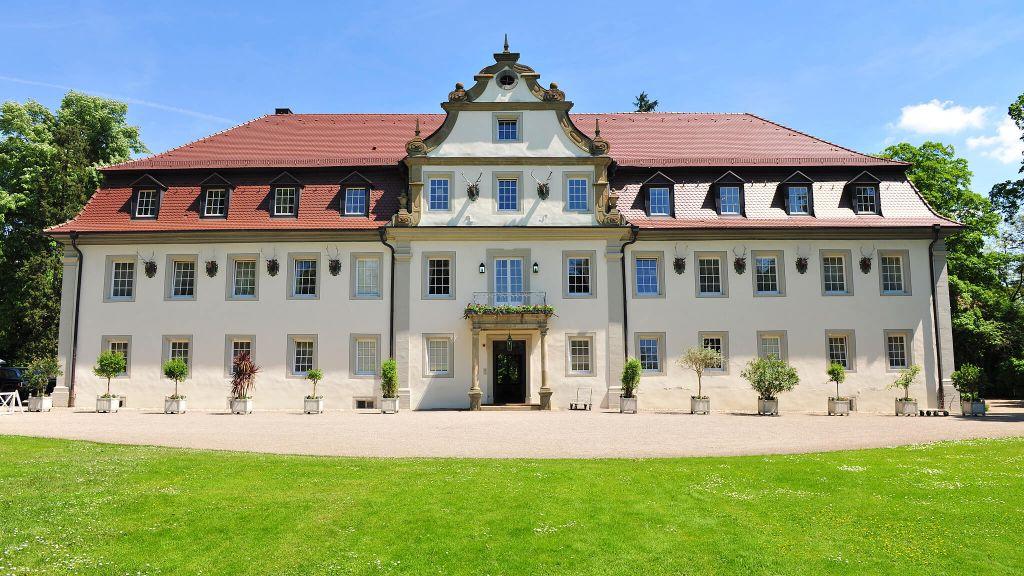 Wald & Schlosshotel Friedrichsruhe, Friedrichsruhe, Germany