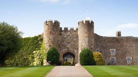 Amberley Castle - Arundel, United Kingdom