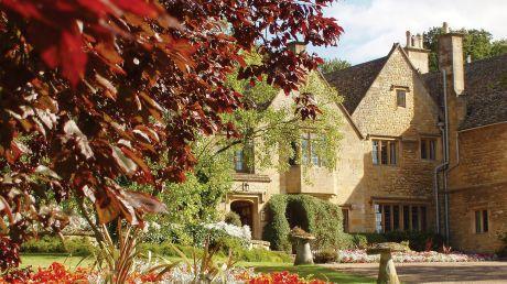 Buckland Manor - Buckland, United Kingdom