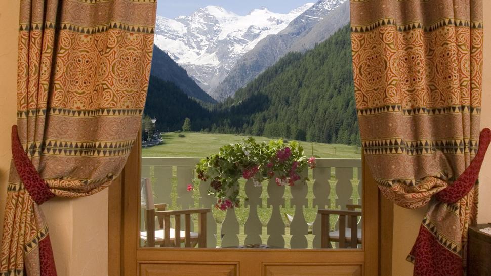 Bellevue Hotel & Spa - Cogne — Cogne, Italy