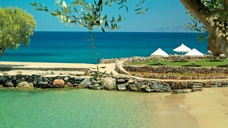 Elounda Mare Hotel - Elounda, Greece