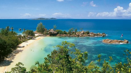 Constance Lemuria, Seychelles - Anse Kerlan, Seychelles