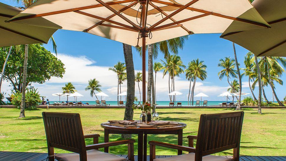 Anjajavy Luxury Hotel