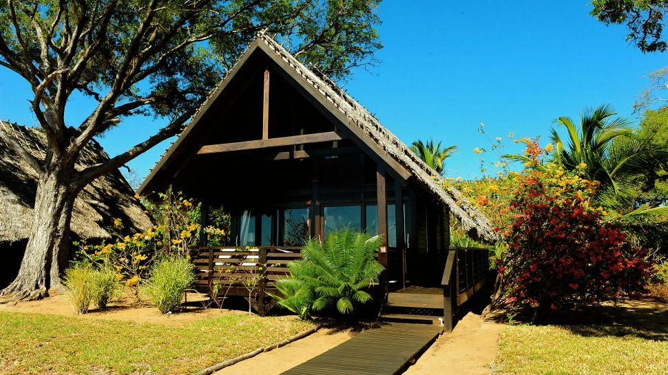 Anjajavy l'Hôtel — Anjajavy, Madagascar