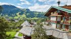 See more information about Tennerhof Gourmet & Spa de Charme Hotel Hotel exterior mountain views