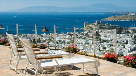 The Marmara Bodrum - Bodrum, Turkey