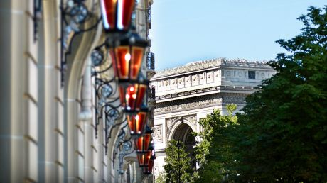 Le Royal Monceau - Raffles Paris - Paris, France