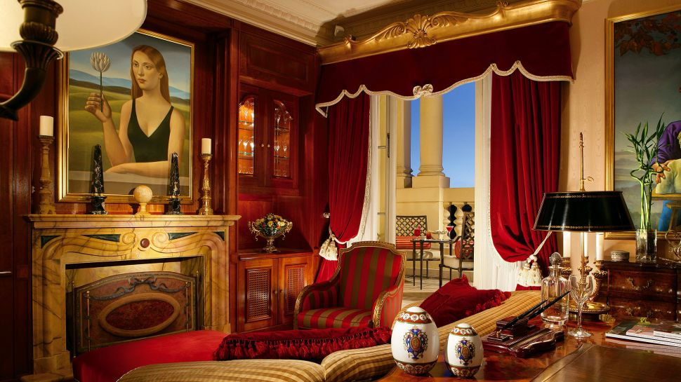 Luxury hotels in rome kiwi collection for Hotel luxury roma