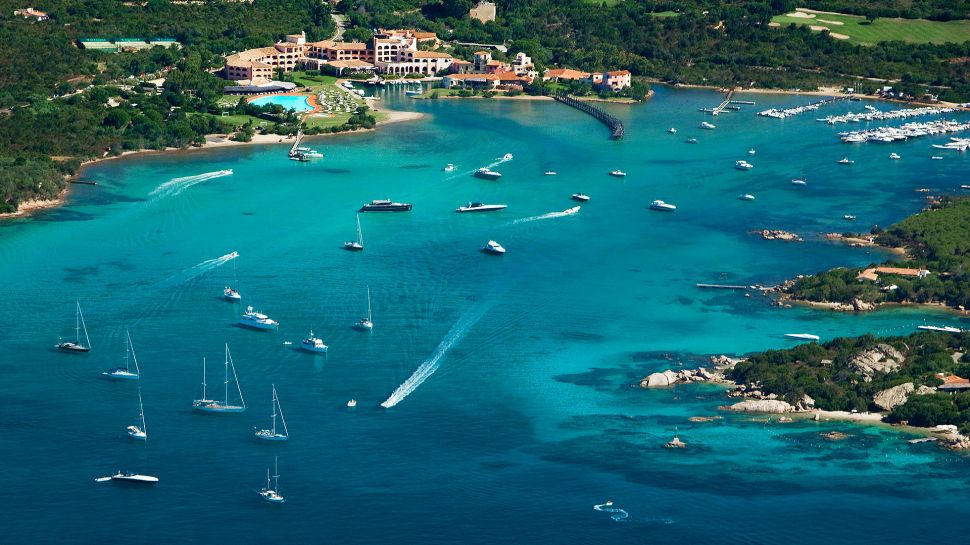 Hotel Cala Di Volpe A Luxury Collection Hotel Costa Smeralda