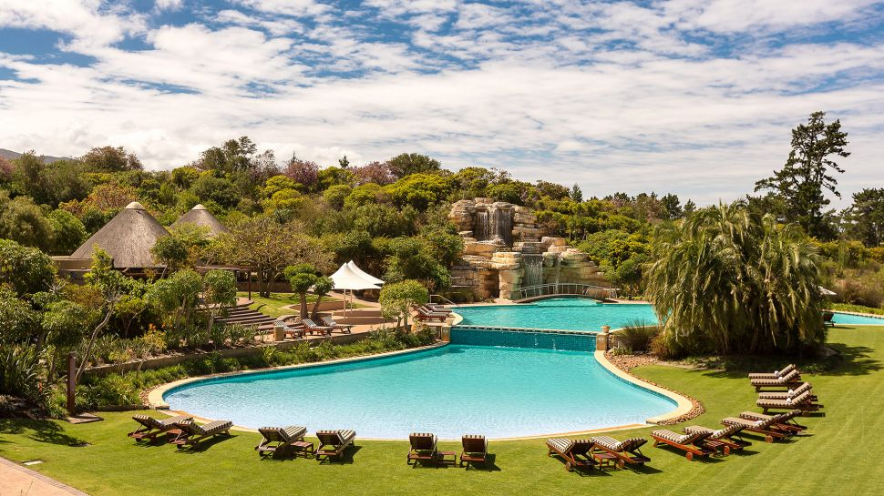Arabella Hotel & Spa - Hermanus, South Africa