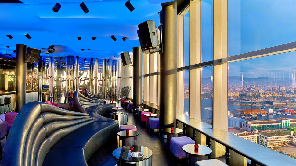 W Hotel Barcelona Booking