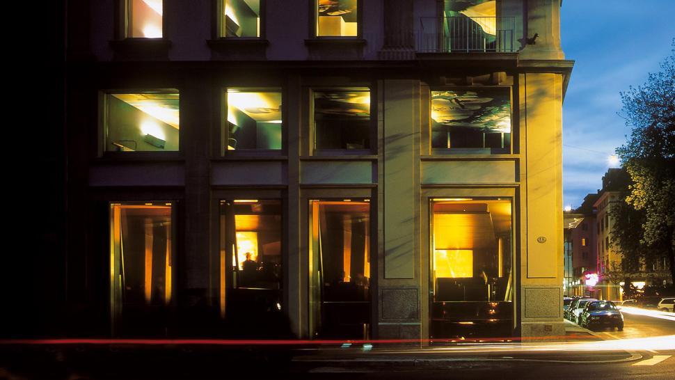 The Hotel Luzern, Autograph Collection - Lucerne, Switzerland