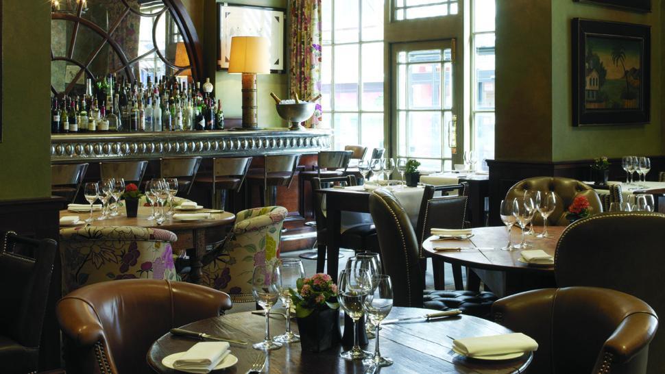 covent garden hotel london. Bar Lounge Covent Garden Hotel London