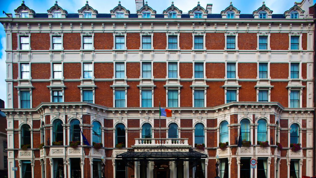 The Shelbourne Dublin - Dublin, Ireland