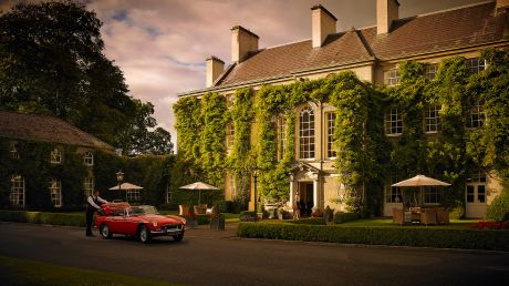 Mount Juliet - County Kilkenny, Ireland
