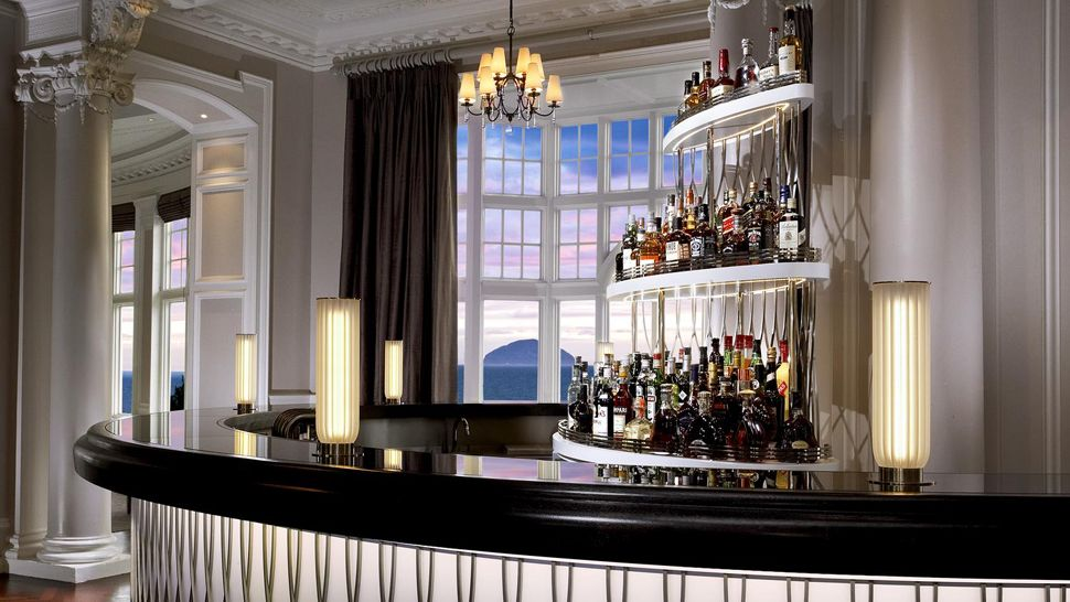 Trump Turnberry, A Luxury Collection Resort — Turnberry, United Kingdom