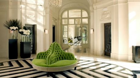 Trianon Palace Versailles, A Waldorf Astoria Hotel - Versailles, France
