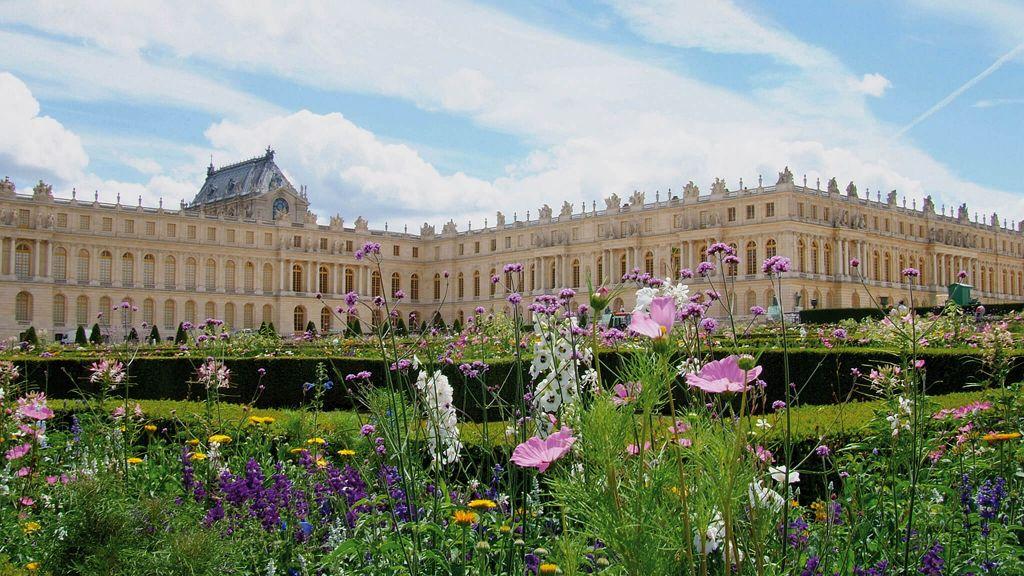 Préférence Trianon Palace Versailles, A Waldorf Astoria Hotel, Versailles  FJ55