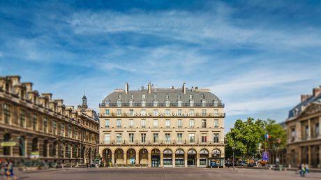 Hotel du Louvre-Paris, a Hyatt Hotel - Paris, France