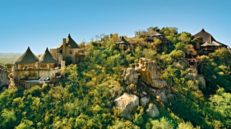 Ulusaba Private Game Reserve - Sabi Sand Reserve, South Africa