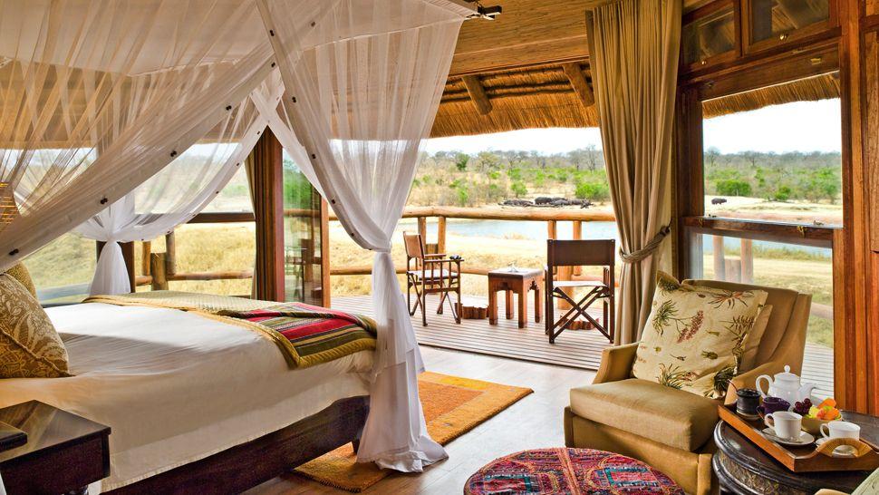 Ulusaba Private Game Reserve — Sabi Sand Reserve, South Africa