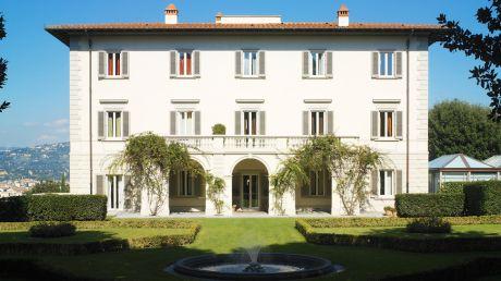 Villa la Vedetta - Florence, Italy