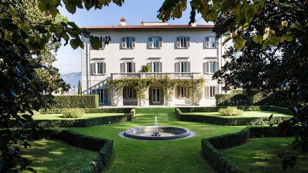 Hotel La Vedetta Firenze