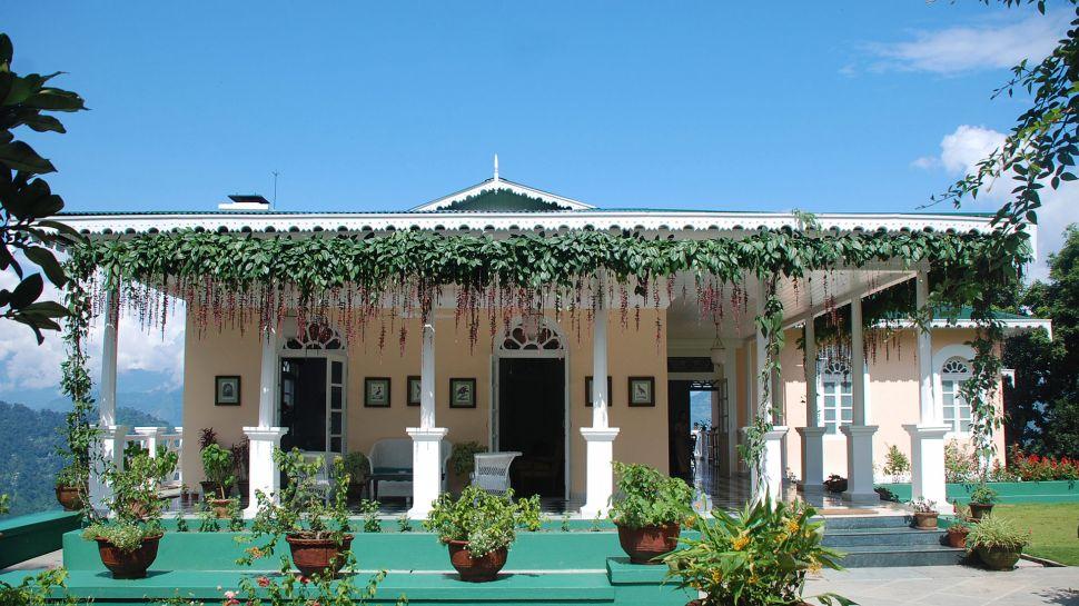 Glenburn Tea Estate — Darjeeling, India