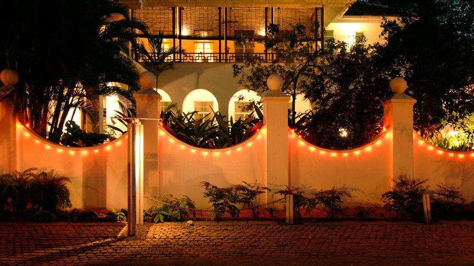 The Malabar House - Fort Cochin, India