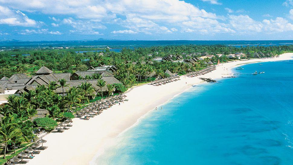 Constance Belle Mare Plage, Flacq, Mauritius